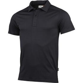 Lundhags Gimmer t-shirt Heren zwart